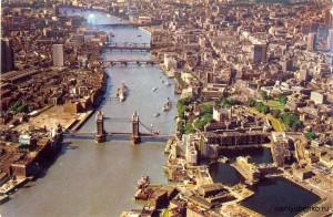 Лондонские мосты, 1982 г.