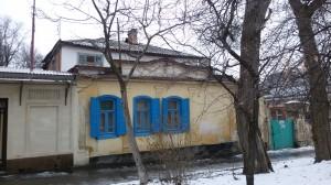 Дом №111 по Барятинской в г. Ставрополе