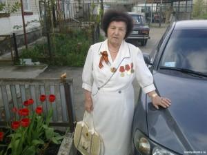 Любенко Нина Александровна
