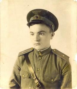 Любенко И.И.(1944 г.)