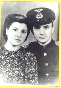 Любенко И.И. и Н.А. (1947г.).