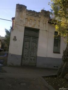 Двери Воронцовской улицы