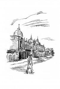 Иллюстрации Е. Асадчевой