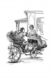 Иллюстрации Е. Асадчевой.