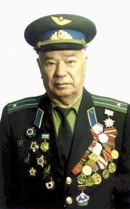 И.И.Кожемяко